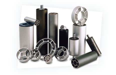 Special cylinders and profiles